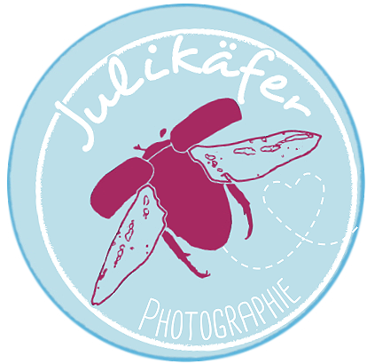 Julikäfer Logo- Julika